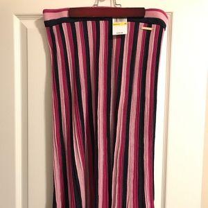 MICHAEL Michael Kors Deep Fuchsia skirt